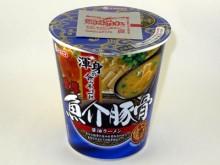 【テック腹ペコ隊】本格派スープの「渾身の飲み干す一杯 重厚 魚介豚骨醤油ラーメン」エースコック