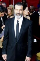 【イタすぎるセレブ達】アカデミー賞授賞式写真その2。一気に老けこんだアントニオ・バンデラス。