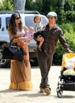 【イタすぎるセレブ達】俳優マシュー・マコノヒー、2人の子をなしたモデルと間もなくブラジルで挙式?
