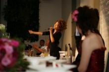 【エンタがビタミン♪】Miss Mondayが結婚式でサプライズライブ! やさしさあふれる「ウェディングバラード」は結婚式の定番ソングとなるか?