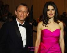【イタすぎるセレブ達】「オトナの恋」を成就させ、007俳優のダニエル・クレイグが女優レイチェル・ワイズと極秘結婚!