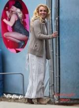 【イタすぎるセレブ達】ブリトニー・スピアーズが、ツアーの合間に「普通のママ」に戻るとこんな感じ。