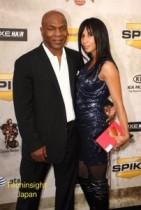 【イタすぎるセレブ達・番外編】マイク・タイソンが妻とラスベガスで2度目の「サプライズ」挙式!