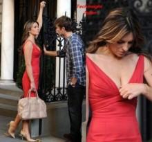 【イタすぎるセレブ達】『Gossip Girl』出演の熟女エリザベス・ハーレイ、巨乳でチェイス・クロフォードを誘惑か。