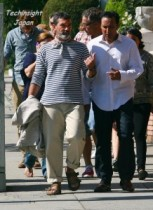 【イタすぎるセレブ達】ラテン系セクシー俳優アントニオ・バンデラスも50歳。すっかり渋いオッサンになっちゃって…。