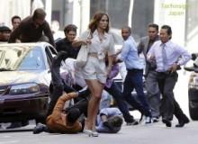 【イタすぎるセレブ達】シングルになりたてのジェニファー・ロペスを巡って、男性達がストリートで大乱闘!?