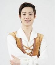 グンちゃんに続く新たな韓流イケメンを探せ!韓国トップクラスのバレエ・カンパニー来日公演決定!