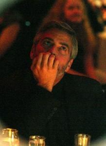 【イタすぎるセレブ達】ジョージ・クルーニー、体力の限界!? 新作映画のキャスティングから外れる。