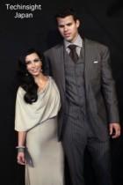 【イタすぎるセレブ達】新婚のキム・カーダシアン、豪華挙式から5週間で、早くも再度結婚の誓いを立てる!