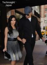 【イタすぎるセレブ達】結婚式特番放映の矢先、キム・カーダシアンの新婚の夫が、早くも結婚指輪を失くす!?
