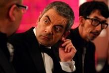 """【イタすぎるセレブ達】""""Mr.ビーン""""のアノ男が""""天災的""""スパイに? 新作映画「ジョニー・イングリッシュ 気休めの報酬」より、ローワン・アトキンソンのインタビューが到着!"""