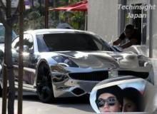 【イタすぎるセレブ達】ジャスティン・ビーバー、超高級スポーツカーが目立ち過ぎるセレーナ・ゴメスとのLAデート。