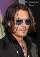 【イタすぎるセレブ達】ジョニー・デップの頭皮はギットギト。ミッキー・ロークのようになる前にカットした方が…!?