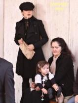 """【イタすぎるセレブ達】不法入国から社交界へ。超玉の輿・女優サルマ・ハエック、「今の暮らしは天国。もう""""メキシカン""""自覚ない」発言で物議。"""