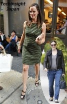 【イタすぎるセレブ達】生まれ変わったよう! 女優ジェニファー・ガーナー産後太りをついに脱却。