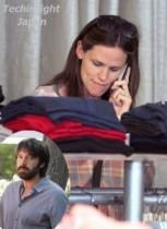 """【イタすぎるセレブ達】ジェニファー・ガーナー「子供は3人まで」も、夫・ベンは""""その気""""満々。「また妊娠させられるかも…」。"""