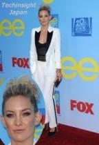 【イタすぎるセレブ達】女優ケイト・ハドソンにびっくり。かつてないほど痩せてしまった!