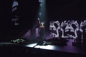 マイケル・ジャクソンの魂のかけらを観る。『THRILLER Live/スリラーライブ』。