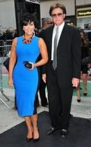 【イタすぎるセレブ達】キム・カーダシアンの母クリス、「夫ブルースとはお互いに愛している」と不仲説を否定。