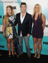 【イタすぎるセレブ達】デミ・ロヴァート、『Xファクター・USA』シーズン3に「ぜひ戻りたい」!