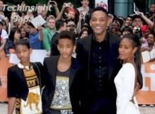 【イタすぎるセレブ達】2人の子は今が一番難しい年頃。俳優ウィル・スミスの子育ての方針、これって実は…。
