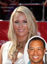 【イタすぎるセレブ達】タイガー・ウッズの新恋人に新事実。キム・カーダシアンの「スピード離婚夫」も彼女に夢中だった!
