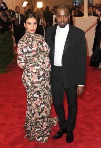 【イタすぎるセレブ達】「MET Gala 2013」の衣装が大不評だったキム・カーダシアン。しかしデザイナーはキムを称賛。