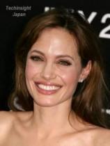 【イタすぎるセレブ達・番外編】アンジェリーナ・ジョリー「卵巣」も摘出へ。乳房切除で終わりではなかった。