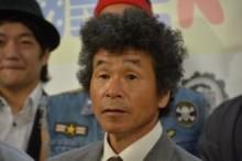 【エンタがビタミン♪】間寛平が辛坊氏の事故を予見!? 「波の富士山が出来る」。