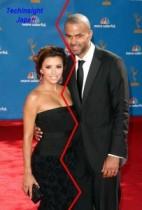 【イタすぎるセレブ達】エヴァ・ロンゴリアもムカッ!? NBA選手の元夫トニー・パーカー再婚へ。