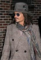 【イタすぎるセレブ達】ジョニー・デップが50歳に! 他にもいる「若く見えるけど実はアラフィフ」の面々。