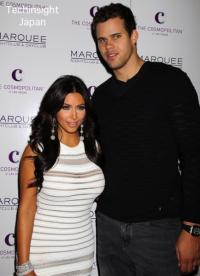 キム・カーダシアンとの離婚を4月に成立させたNBAのクリス・ハンフリーズ選手。「せいせいした」と本音を漏らす。