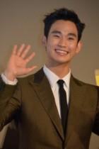【エンタがビタミン♪】人生で役立つキスシーンも!? 次世代韓流スター、キム・スヒョンが銀幕デビュー。