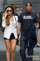 【イタすぎるセレブ達】Jay-Z&ビヨンセ、被害者の母と共に。全米注目の黒人少年射殺事件抗議活動に参加。