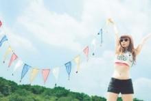 【エンタがビタミン♪】平子理沙が美ボディの秘訣公開。「自分を可愛がる気持ち大切」。