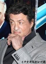 【イタすぎるセレブ達】スタローン監督がブルース・ウィリスをクビに。「怠慢なくせに強欲なヤツ」とも!