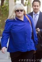 【イタすぎるセレブ達】マイケルの死をめぐる裁判。元妻デビー・ロウが核心に迫る証言。<その2>