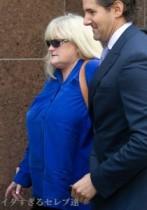 【イタすぎるセレブ達】マイケルの死をめぐる裁判。元妻デビー・ロウが核心に迫る証言。<その1>