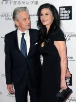 【イタすぎるセレブ達】マイケル・ダグラス&キャサリン・ゼタ=ジョーンズ、やはり別居。このまま離婚も?