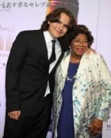 【イタすぎるセレブ達】マイケルの母キャサリンさん、「息子はホームレスの人にも優しかった」と振り返る。