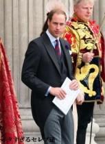 【イタすぎるセレブ達】ウィリアム王子、新米パパとして7月に生まれた息子の様子を語る。