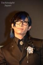 【エンタがビタミン♪】金爆・歌広場淳も祝福。「嵐の松本潤さんお誕生日おめでとうございます!」