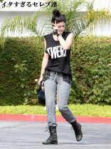 """【イタすぎるセレブ達】マイリー腰振りダンスの影響で""""Twerk""""グッズが流行!? カイリー・ジェンナーも。"""