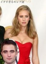 【イタすぎるセレブ達】ロバート・パティンソン、新ロマンスのお相手は俳優ショーン・ペンの娘?