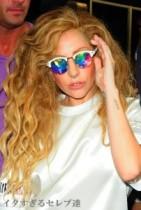 【イタすぎるセレブ達】レディー・ガガの新アルバム収録予定曲、女性ラッパーが「アイデアを盗まれた」。