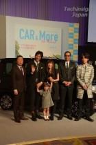 【エンタがビタミン♪】菅野美穂、TV CMで働くママを好演。クールなカメラマン役に共演者も「ジェラシーを感じる」。
