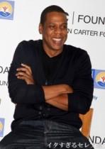 """【イタすぎるセレブ達】Jay-Zが仰天告白。「ビジネスは""""ドラッグを売った""""経験から学んだ」!"""