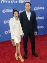 【イタすぎるセレブ達】ニコラス・ケイジ、「ハリウッドでもアジアのスターを起用するべき!」