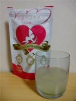 【テック磨けよ乙女!】1杯飲んで寝るだけ。ヨーグルト450個分の乳酸菌配合『天使のパウダー』でおやすみ美活