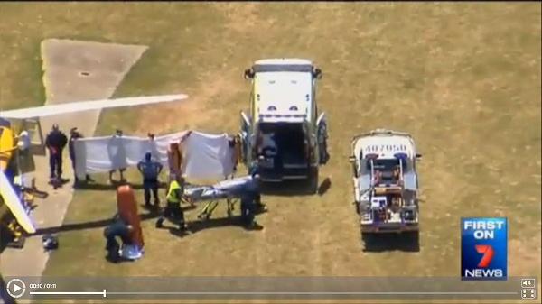 【豪州発!Breaking News】オーストラリア南西部でサーファーがサメに襲われて死亡。
